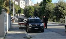 Macerata, vasto servizio di controllo dei carabinieri in città