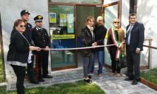 Ussita, inaugurata la nuova sede dell'Ufficio Postale