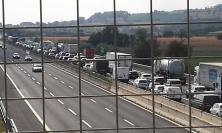 """Riduzione delle corsie sulla A14: """"Va ridotto il pedaggio autostradale"""""""