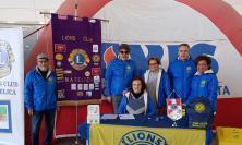 Matelica, il Lions Club organizza lo screening gratuito della glicemia