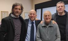 Camerino, tre nuovi collaboratori a titolo gratuito nello staff del sindaco