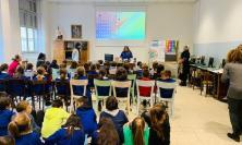"""Giornata universale dei diritti dell'infanzia: grande festa alla scuola """"San Giuseppe"""" di Macerata"""