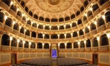 Macerata, il dramma di Francesca Baleani portato in scena al Lauro Rossi da Clara Galante