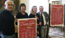 """""""#A Natale regalati Civitanova"""", festività social in città: il ricco programma di eventi (FOTO)"""