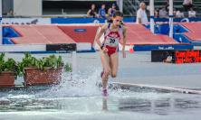 Atletica Avis, Ilaria Piottoli firma la migliore prestazione dell'anno nella maratonina (FOTO)