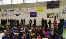 """I carabinieri forestali nelle scuole per la """"Giornata Nazionale degli Alberi"""""""