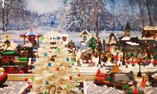 Tolentino Brick art, prosegue con successo la mostra: gli eventi del weekend