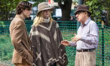 Al Cecchetti di Civitanova l'ultimo film di Woody Allen