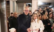 Gommalacca, lo store stile retrò: nuova apertura in centro a Civitanova