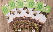 """Svelata la guida """"10 cose da fare a Cingoli"""": si arricchisce l'offerta per i turisti"""