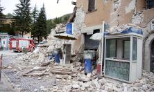 Spese emergenza sisma, in arrivo altri 120 milioni per le Marche dal Dipartimento Protezione Civile
