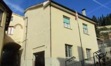 San Severino, post-sisma: torna di nuovo agibile un'abitazione nella zona di Castello al Monte