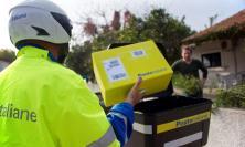 In provincia di Macerata è boom di acquisti online: cresce dell'88% la consegna dei pacchi