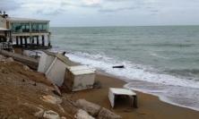 """""""15 milioni per le scogliere di Porto Potenza e Porto Recanati"""": approvato in Regione il piano costa"""