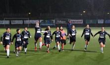 Calcio femminile, è tempo di derby: domenica l'Yfit Macerata sfida la Vis Civitanova