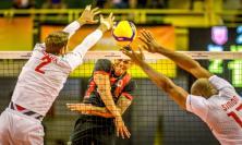 Cucine Lube Civitanova in Finale al Mondiale per Club (3-0 sul'Al-Rayyan): domenica col Sada per il titolo iridato