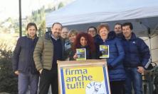 """Stop MES, Arrigoni fa il bilancio: """"Nelle Marche oltre 10mila firme in due giorni"""""""