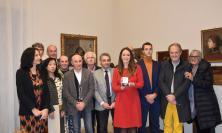 Artisti maceratesi in esposizione alla mostra del Premio Marche di Ascoli Piceno (FOTO)