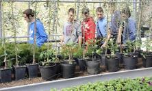 Orientamento: Scuola Aperta all'Istituto Agrario di Macerata