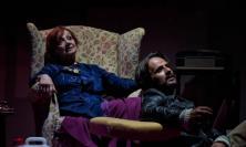 """Civitanova,  Milena Vukotic e Maximilian Nisi in scena al """"Rossini"""" con 'Un autunno di fuoco'"""