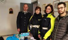 Tolentino, lotta al commercio abusivo: stretta della Polizia locale e dei carabinieri