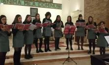 Montefano, grande successo per l'Ensemble Ottava Nota a Santarcangelo di Romagna