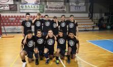 Prima Divisione, il Volley Macerata cede in tre set contro  il Cus Camerino