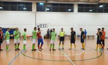 Calcio a 5: il Bayer Cappuccini allunga in classifica, sconfitto Montegranaro