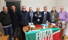 Potenza Picena, Antimo Flagiello è il nuovo coordinatore comunale di Forza Italia