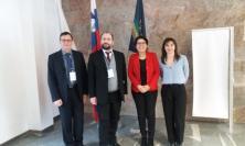Coppie cross border, Unicam a Lubiana per promuovere una piattaforma europea