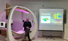 Un medico civitanovese ha ideato un innovativo sistema di rilassamento: richieste dagli Usa