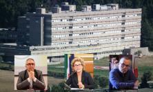 """Ospedale San Severino, il sindaco a Ceriscioli: """"Permessa una Determina devastante. Per fermarci deve ritirarla"""""""