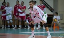 """Volley: Simone Gabbanelli: """"Sarà dura con Tuscania ma vogliamo rifarci"""""""