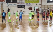 Calcio a 5, il Bayer Cappuccini non si ferma: battuto il Futsal Sangiustese,  è fuga in vetta