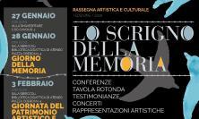 """Unimc presenta la rassegna """"Lo Scrigno della Memoria"""""""