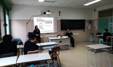Civitanova, Donaction: il progetto sulla donazione di organi e tessuti fa tappa all'Itc Corridoni