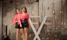 Civitanova, ultima domenica con le gemelle della moda al Cuore Adriatico