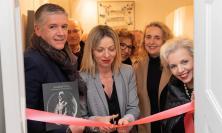 """Civitanova, inaugurata la mostra """"Annibal Caro. Il rammemorar m'è dolce in piccola Terra"""""""