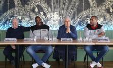 Doppio colpo Cucine Lube Civitanova: Yoandy Leal e Robertlandy Simon in biancorosso fino al 2022