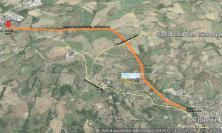 """Intervalliva Tolentino-San Severino, l'ingegner Cruciani: """"M5S dimostri di essere in buona fede"""""""