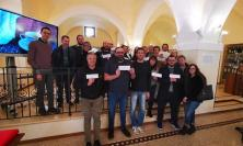 """Grande successo per il Career Day organizzato dall'Istituto """"Varnelli"""" di Cingoli: oltre 40 le aziende presenti (FOTO)"""