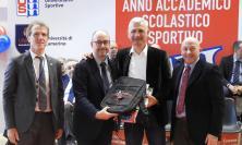 Unicam, inaugurato l'anno accademico scolastico sportivo (FOTO)