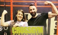Macerata, Annalisa Santucci si impone a Chieti nelle gare di Crossfit