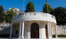 Macerata, nuovo bar alla Rotonda dei Giardini Diaz: pubblicato il bando per la concessione dei lavori