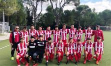 Maceratese: la squadra degli Allievi Cadetti trionfa nel campionato interprovinciale