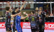 Volley, Final Four di Coppa Italia: il programma completo