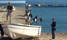 Porto Recanati, pescatore scomparso: ricerche in corso per il 51enne Vincenzo Castellani