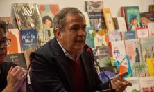 """Tolentino, """"Dipende da noi"""": interviene Roberto Mancini per parlare di sisma e ricostruzione"""