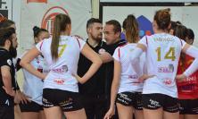 Volley Femminile, seconda gara interna consecutiva per la Roana Cbf che riceve l'Exacer Montale