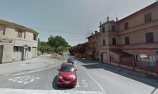Tolentino, lavori in via Flaminia: come cambia la viabilità